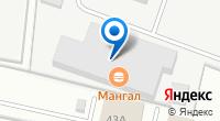 Компания Baza night club на карте