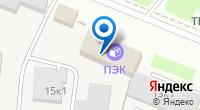 Компания Колесная база на карте
