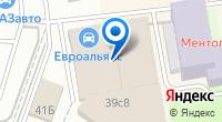 Компания WLservice на карте