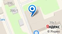 Компания Новгородский домофон-сервис на карте