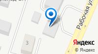 Компания Максавто на карте