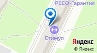 Компания Ратибор на карте