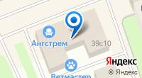 Компания Любимый дом на карте