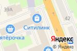 Схема проезда до компании Банкомат, Банк ВТБ 24, ПАО в Великом Новгороде