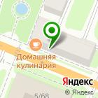 Местоположение компании Региональный центр подготовки документов