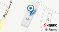 Компания ALEXAUTO на карте