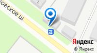 Компания Аристо на карте