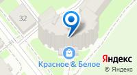 Компания Жилой квартал на карте