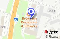 Схема проезда до компании ГАРО-ТРЕЙД в Великом Новгороде