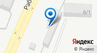 Компания КитайАвтоКомплект на карте