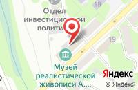 Схема проезда до компании Боровичское Производственное Объединение «Темп» в Великом Новгороде