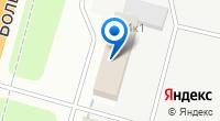 Компания Металлоизделия53 на карте
