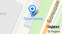 Компания Служба помощи водителям на карте