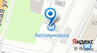 Компания Вимос на карте