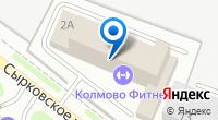 Компания Estet на карте