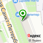 Местоположение компании Drive-Auto