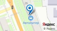 Компания Drive-Auto на карте