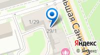 Компания ТМК на карте