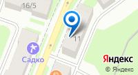 Компания Иномарочка на карте