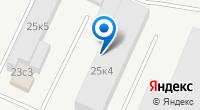 Компания Автолайк на карте