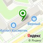 Местоположение компании Магазин сувениров на Стратилатовской