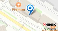 Компания Магазин оконных конструкций на карте