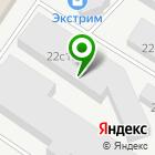 Местоположение компании Арт-Стиль