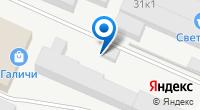 Компания Магазин автозапчастей для грузовых иномарок на карте