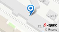Компания CRAFT на карте