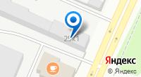 Компания Галичи на карте