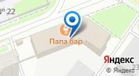 Компания Гармония Стиля на карте