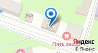 Компания Аспект-Н на карте