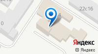 Компания Пиф-Паф на карте