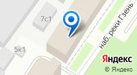 Компания ISPIRA на карте