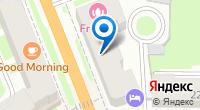 Компания Балт Бет на карте