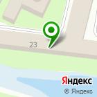 Местоположение компании Скороход