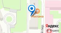 Компания Управляющая компания №12 на карте