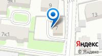 Компания Новгородское областное управление инкассации на карте