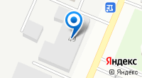 Компания Партнер Профи на карте