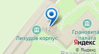 Компания Стрелковый клуб на карте