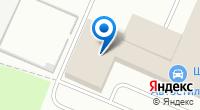 Компания LIFAN на карте