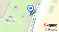 Компания Кремлевский пляж на карте