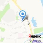 Воскресная школа на карте Великого Новгорода