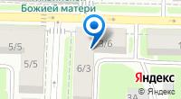Компания Silk Plaster на карте