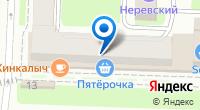 Компания Розважа 13, ТСЖ на карте