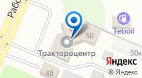 Компания GM-AUTO на карте