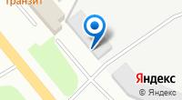 Компания МВ-Авто на карте