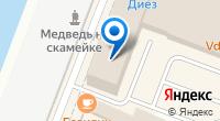 Компания Сфера - рекламно-полиграфическая компания на карте