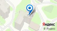 Компания Хулиган на карте