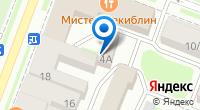 Компания Галерея Окон на карте